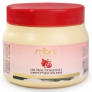 Pomegranate Hair Mask