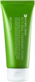 Rice Real Cleansing Foam