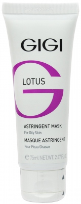 Lotus Beauty Astringent Mask
