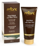 Mud Mask with Aloe Vera