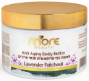 Lavender Patchouli and Body Butter