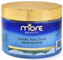 Blue Aromatic Body Scrub