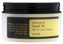 Advanced Snail 92