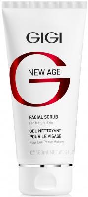 New Age Facial Scrub