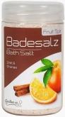 Соль для ножных ванн