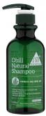 Obill Natural Shampoo