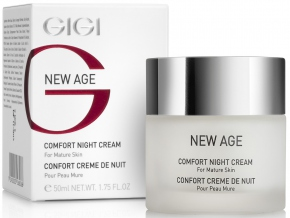 New Age Comfort Night Cream