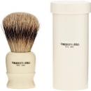 Tube Traveler Shave Brush Ivory
