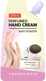 Perfumed Hand Cream Baby Powder