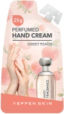 Perfumed Handcream Sweet Peach