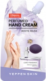 Perfumed Hand Cream White Musk