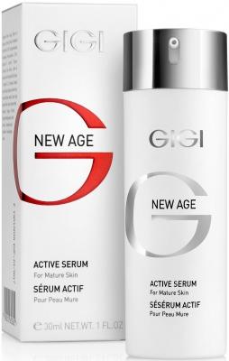 New Age Active Serum