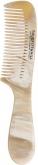 Truefitt & Hill Horn Comb with Handle / C22