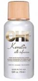 Keratin Silk Infusion