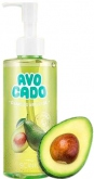 Avocado Oil In Cleansing Water