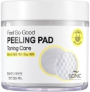 Feel So Good Peeling Pad Toning Care