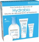Hydrabio Dry Skin Care