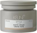 Style Matte Cream