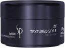 Men Textured Style Matt Paste