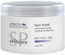 Face Mask for Dry/Plus Skin