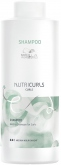Wella Professional Micellar Shampoo for Curls