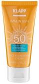Klapp Immun Sun SPF50 Face Foundation Cream