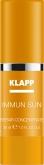 Klapp Immun Sun Repair Concentrate