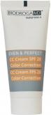Biodroga Cc Cream Lsf 20 Color Correction