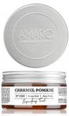 Amaro Caramel Pomade