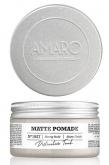 Amaro Matte Pomade