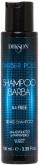 Barber Pole Beard Shampoo Sis Free