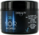 Dikson Barber Pole Noir Gel Per Capelli