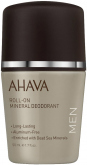 Ahava Roll-on Mineral Deodorant Men