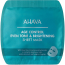 Time To Smooth Age Control Sheet Mask