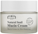 Natural Snail Mucin Cream