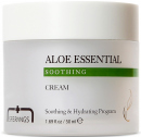 Aloe Essential Soothing Cream