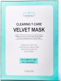 Clearing T-Care Velvet Mask