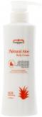 Natural Aloe Body Cream