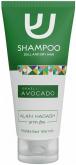 Alan Hadash Israeli Avocado Shampoo