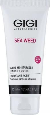 Sea Weed Active Moisturizer