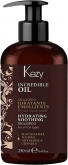 Kezy Hydrating Soothing Shampoo
