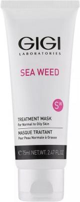 Sea Weed Treatment Mask