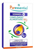 Sommeil Complement Alimentaire