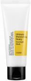 Moisturizing Honey Overnight Mask