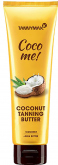 TannyМaxx Coconut Tanning Butter