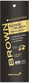 TannyМaxx Super Black Tanning Lotion