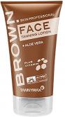 TannyМaxx Face Tanning Lotion + Aloe Vera