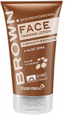 TannyМaxx Face Tanning Lotion + Smooth Bronzer