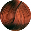 Hair Cream Colorant Coppery