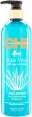 Aloe Vera Curl Enhancing Shampoo